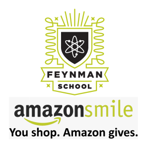 feynman school amazon prime logo